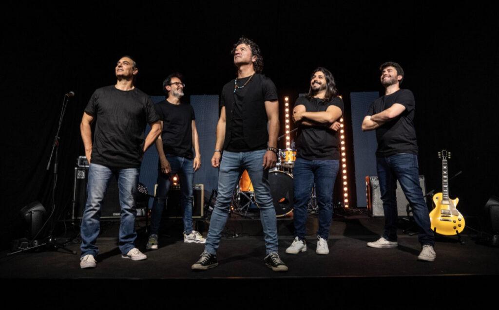 La Movida Band